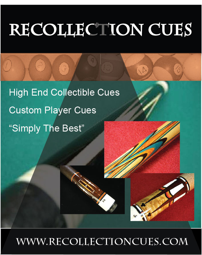 Recollection Cues